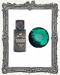Finnabair - Art Alchemy - Liquid Acrylic Paint - Emerald