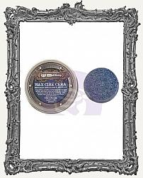 Finnabair - Art Alchemy - Antique Brilliance Wax - Old Denim