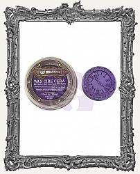 Finnabair - Art Alchemy - Antique Brilliance Wax - Electric Violet