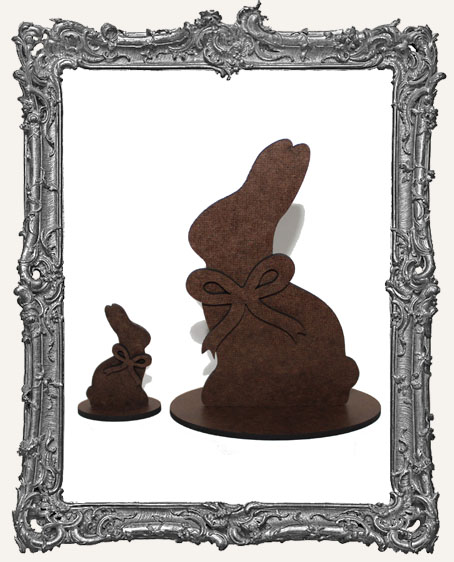 Stand Ups - Chocolate Bunnies