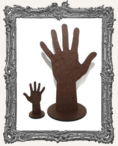 Stand Ups - Hands