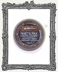 Finnabair - Art Alchemy - Matte Wax - Charcoal Black