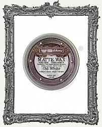 Finnabair - Art Alchemy - Matte Wax - Old White