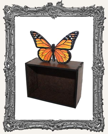 Butterfly Box ATC Shrine Kit - Style 2