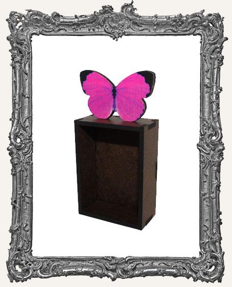 Butterfly Box Mini Shrine Kit - Style 3