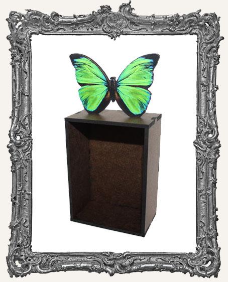Butterfly Box ATC Shrine Kit - Style 4