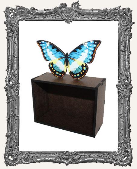 Butterfly Box ATC Shrine Kit - Style 5