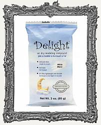 Creative Paperclay Brand Delight Air-Dry Modeling Compound