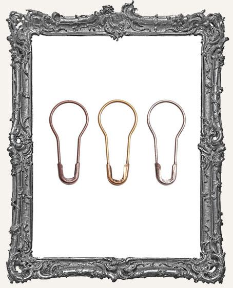 Tim Holtz - Idea-ology - Loop Pins