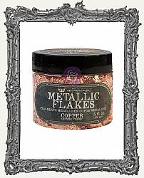 Finnabair - Art Ingredients - Metallic Flakes - Copper
