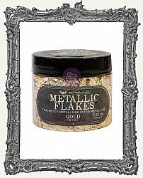 Finnabair - Art Ingredients - Metallic Flakes - Gold