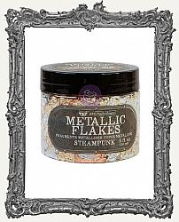 Finnabair - Art Ingredients - Metallic Flakes - Steampunk