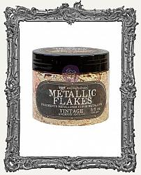 Finnabair - Art Ingredients - Metallic Flakes - Vintage