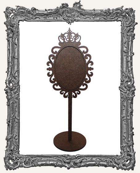 Victorian Frame Stick Stand Up - Style 1
