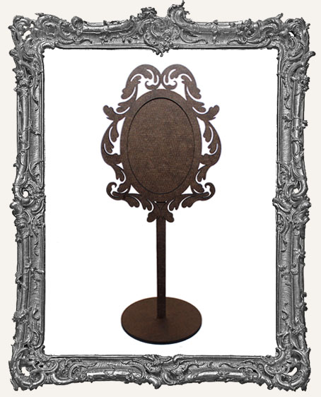 Victorian Frame Stick Stand Up - Style 2