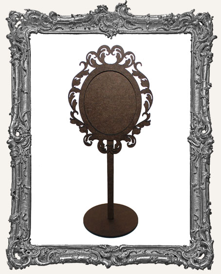 Victorian Frame Stick Stand Up - Style 3