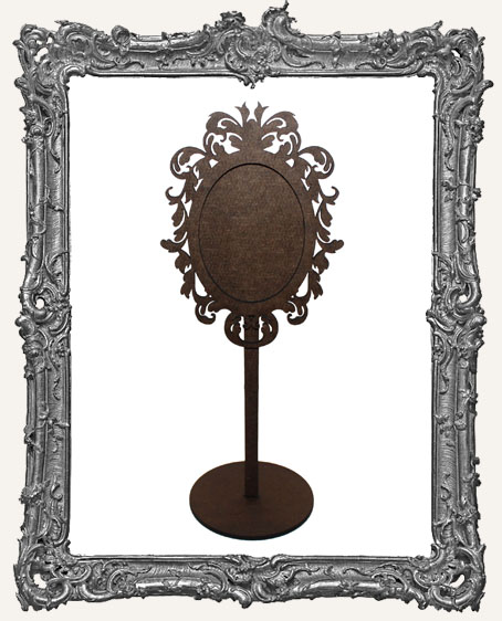 Victorian Frame Stick Stand Up - Style 4