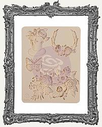 Prima Art Decor Mould - Pretty Mosaic