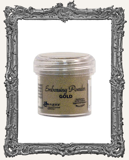 Embossing Powder - Ranger - Gold