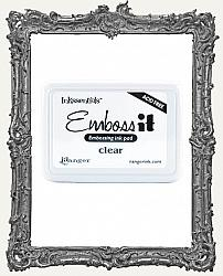 Emboss It Clear Ink Pad