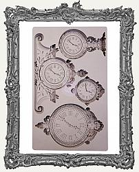 Prima Art Decor Mould - Elisian Clockworks