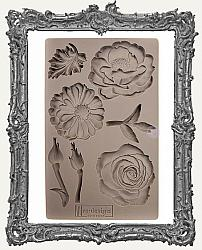 Prima Art Decor Mould - In The Garden
