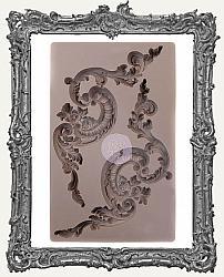 Prima Art Decor Mould - Italian Villa Scrolls