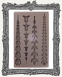 Prima Art Decor Mould - Regal Filaments