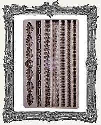 Prima Art Decor Mould - Regal Trimmings