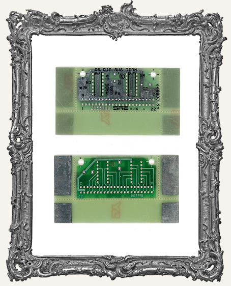 Small Vintage Circuit Board - 2055988