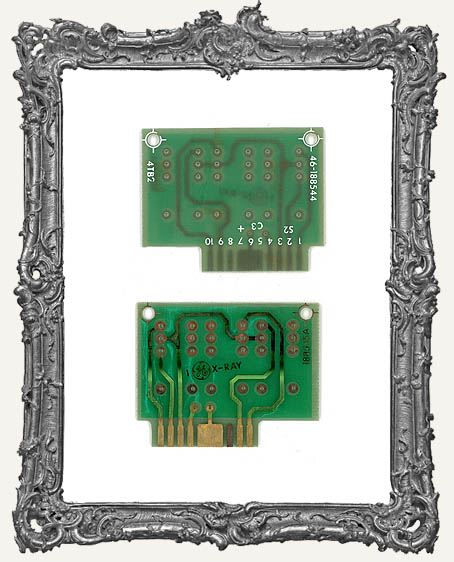 Small Vintage Circuit Board - 4TB2