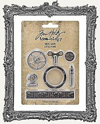 Tim Holtz - Idea-ology - Odds and Ends