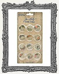 Tim Holtz - Idea-ology - Quote Flair
