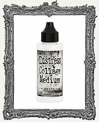 Tim Holtz Distress Collage Medium 2oz