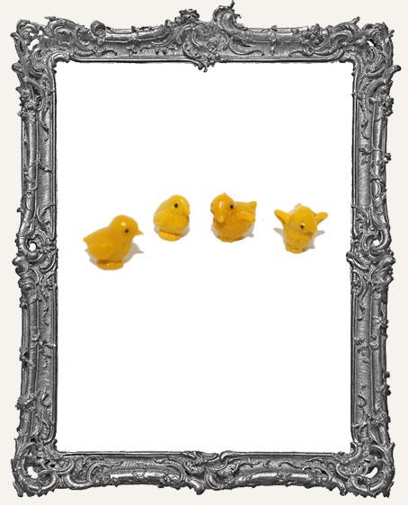 Mini Chicks - Set of 4