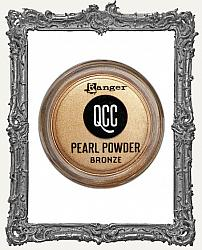 Ranger QuickCure Clay Pearl Powder - BRONZE