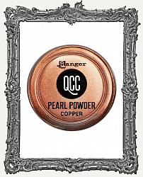 Ranger QuickCure Clay Pearl Powder - COPPER