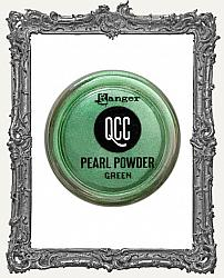 Ranger QuickCure Clay Pearl Powder - GREEN