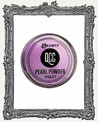 Ranger QuickCure Clay Pearl Powder - VIOLET