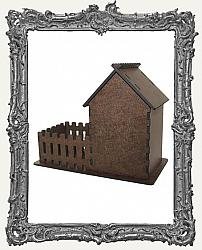 ATC Cottage House Kit - Style 8