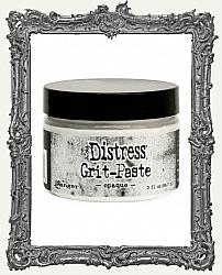 Tim Holtz Distress Grit Paste 3oz - Opaque