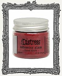 Tim Holtz Ranger Distress Embossing Glaze - Fired Brick