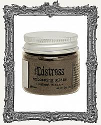 Tim Holtz Ranger Distress Embossing Glaze - Walnut Stain