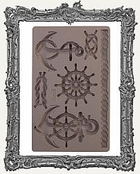 Prima Art Decor Mould - Mariners Voyage