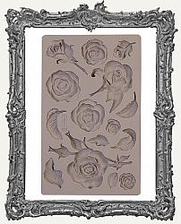 Prima Art Decor Mould - Fragrant Roses