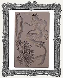 Prima Art Decor Mould - Sea Maven