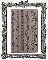 Prima Art Decor Mould - Sicilian Borders