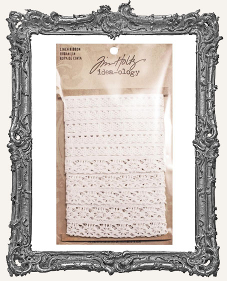 Tim Holtz - Idea-ology - Trimmings - Lace