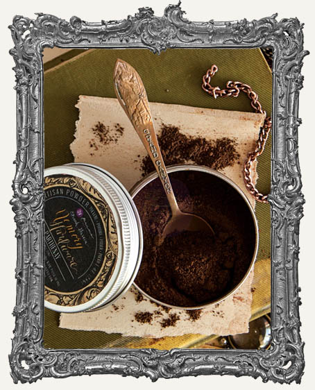 Prima Memory Hardware Artisan Powder - Parthenay