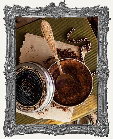 Prima Memory Hardware Artisan Powder - La Chapeliere